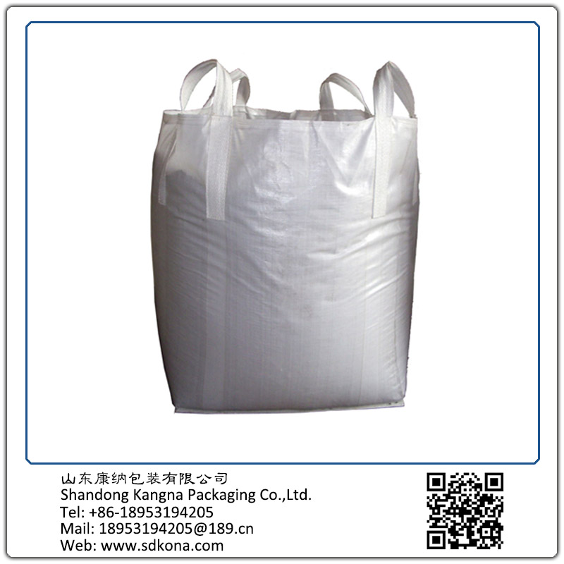 Bale Bags for Garbage, Municipal Waste, Trash, Recycling, Compactor & FIBC Usage